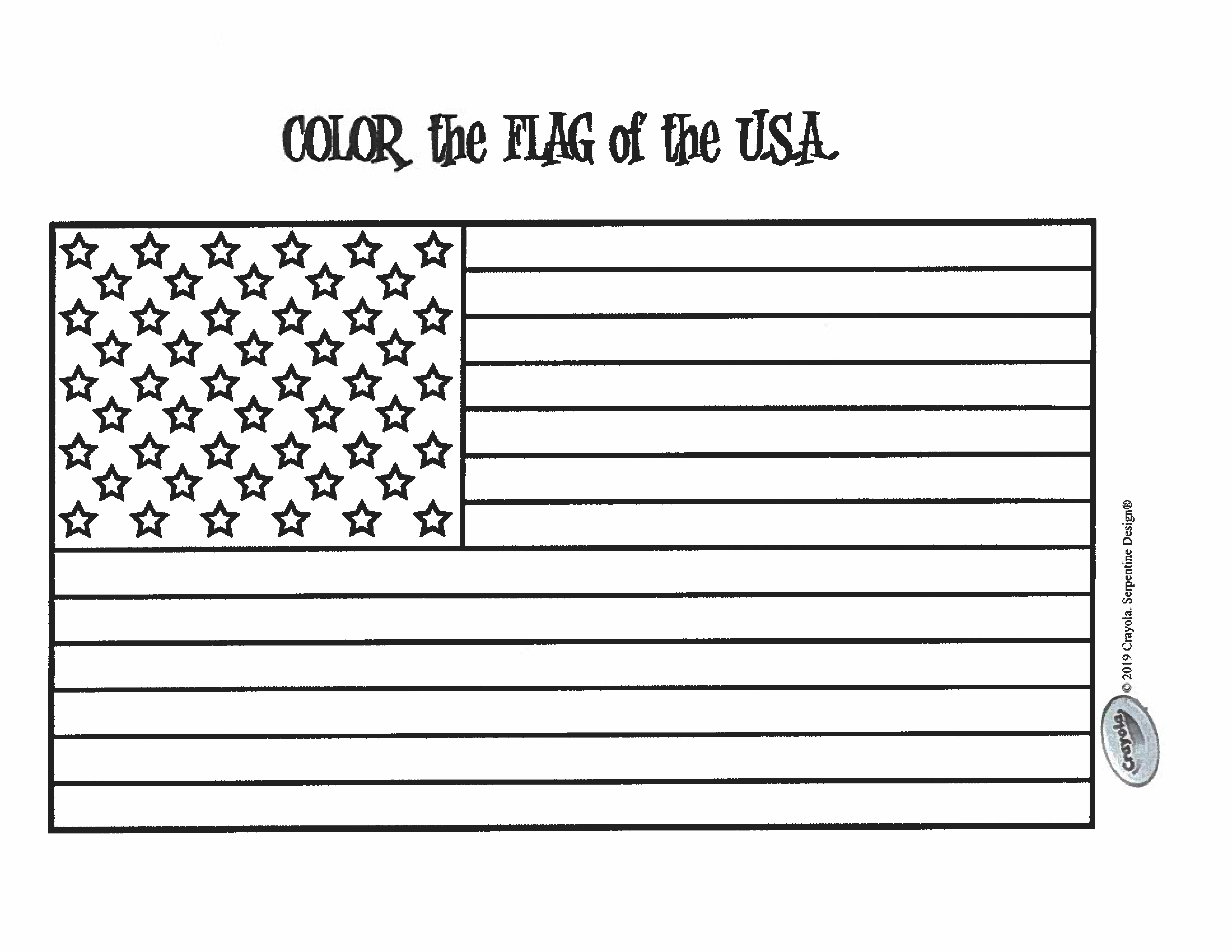 Color the flag 20200701190412