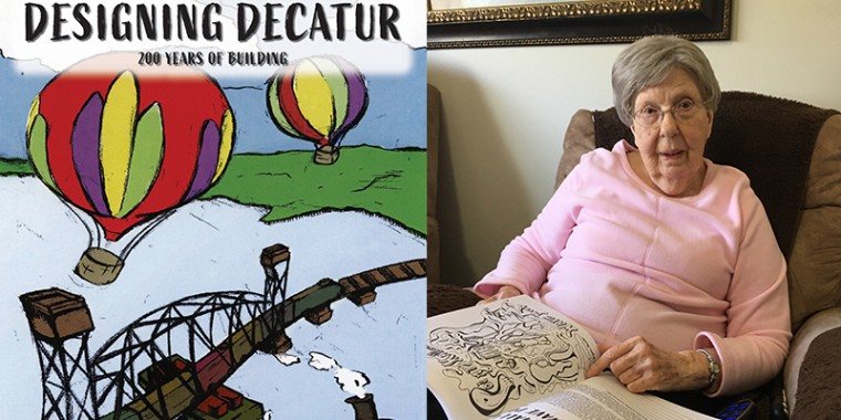 Designing Decatur Engages All Ages